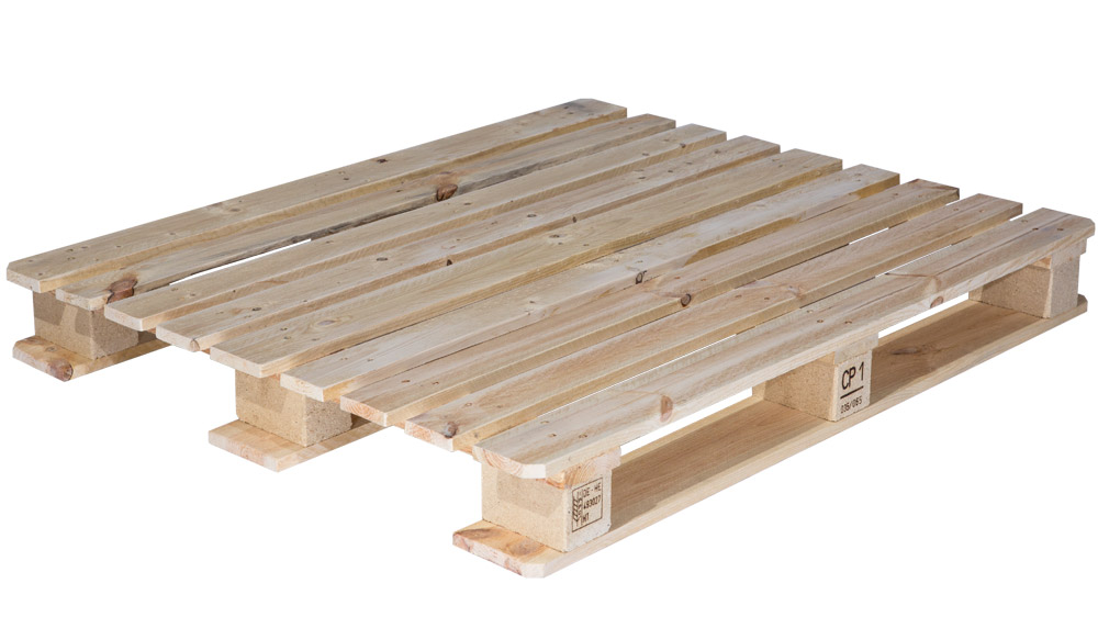 Chemical Pallet CP1
